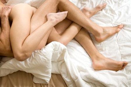 5 мужских мифов о сексе