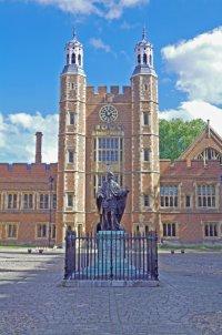 Лучшие школы мира: Итон (Англия)