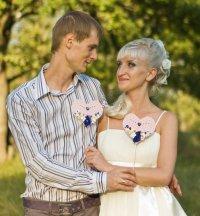 Сердечки для свадебной фотосессии