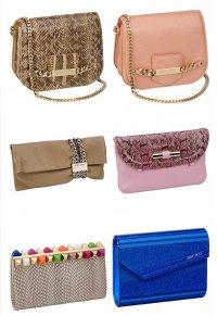 Весенняя коллекция сумок Jimmy Choo 2013