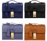 Новые сумочки от Giorgio Armani