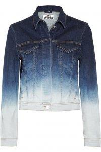 Джинсовая куртка Acne