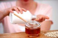 Маска для рук против шелушения кожи и красноты