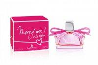 Новая версия аромата Marry me: Marry me à la Folie