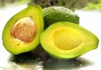 С чем едят авокадо