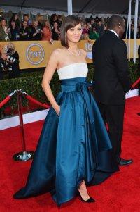 Лучшее платье - это Dior!