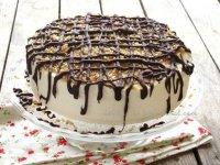 Торт «Гавана»