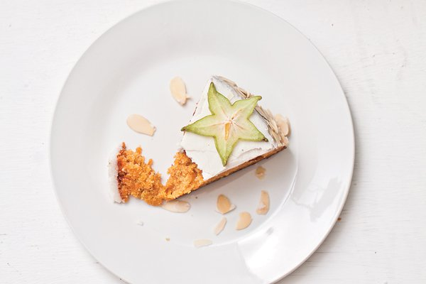 Десерты и стройная фигура могут сосуществовать