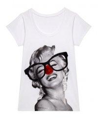 Стелла Маккартни создала серию футболок для Comic Relief
