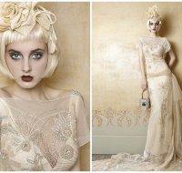 Свадебные тренды 2013: модный винтаж