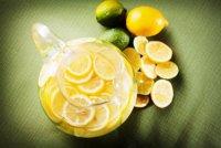 Домашние рецепты для детокс-диеты