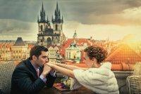 Свадьба в Чехии: какие документы нужны?