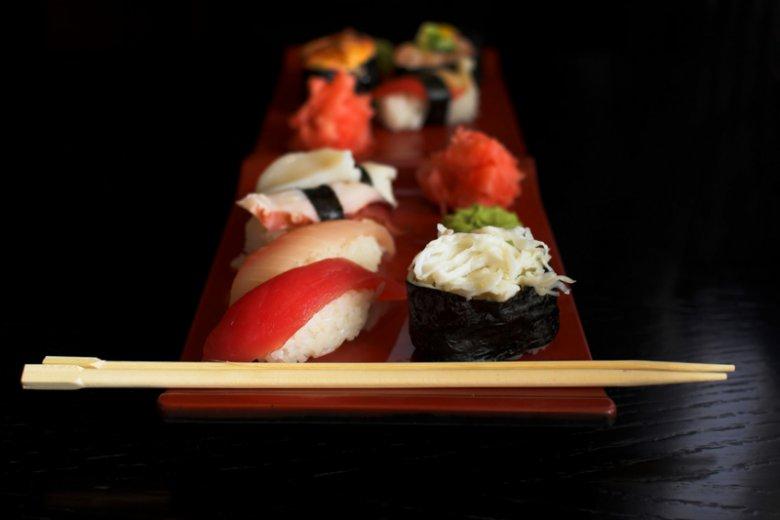 Японская еда: вред