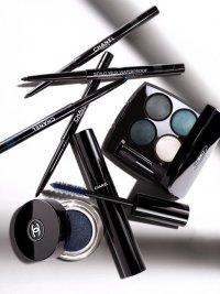 Новая коллекция макияжа Chanel Jeux de Regards