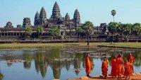 Великолепный Ангкор