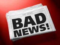 Как сообщать плохие новости на работе?