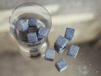 Мужской подарок: камни для виски