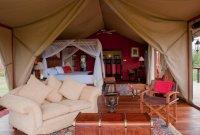 Отели мира: Kempinski в Кении