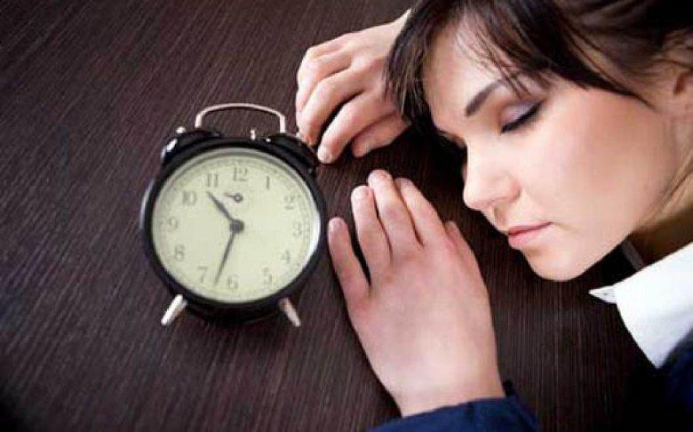 Техника быстрого сна
