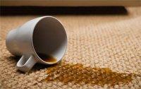 Как отстирать пятно от кофе?