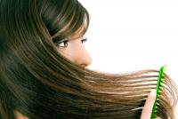 Маска для волос из заварки чая