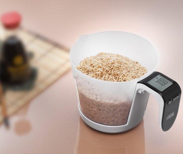 Измерительная чашка-весы