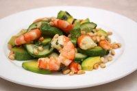 Салаты с авокадо: 2 оригинальных рецепта