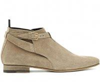Мужская обувь в женских размерах от Saint Laurent Paris