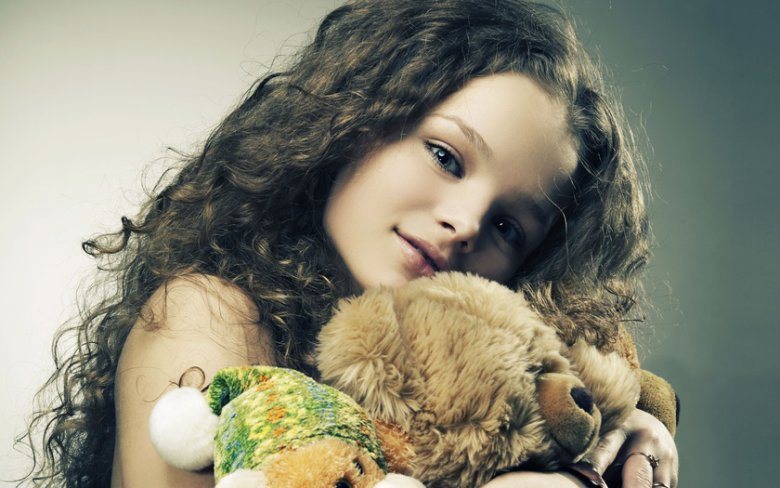 Если ребенок потерял любимую игрушку