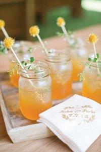 Как составить коктейльное меню на свадьбу
