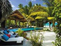 Курорт Villingili Resort & Spa