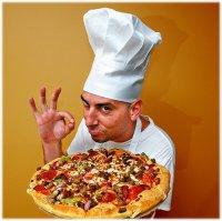Редкие профессии: пиццейоло