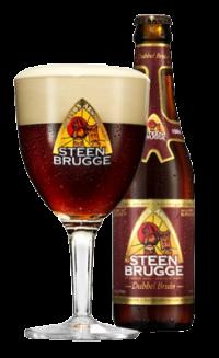 Сорта бельгийского пива: Steenbrugge Dubbel Bruin