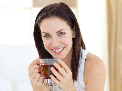 Напитки для укрепления здоровья