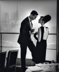 История моды: маленькое черное платье