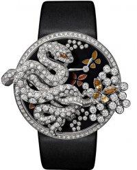 Коллекция ювелирных часов Cartier для SIHH 2013