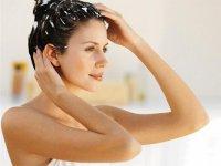 Маска для волос из соды