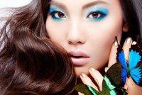Акценты в макияже: как подчеркнуть глаза