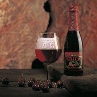 Сорта бельгийского пива: Lindemans Kriek