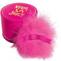 Пуховка Juicy Couture: самый праздничный цвет