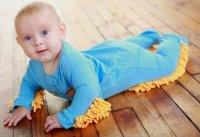 Ползунки и коврик