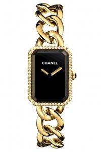 Chanel Première: все новое - это хорошо забытое старое