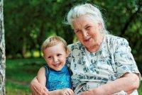 Бабушка всегда права, или почему в семье бывают конфликты