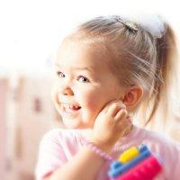 Как выбрать серьги для ребенка