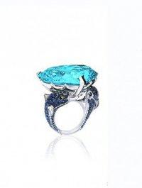 Превосходное кольцо от STDIAMOND