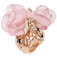 Кольцо Rose Dior Pré Catelan