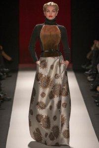 Новая коллекция одежды от Carolina Herrera