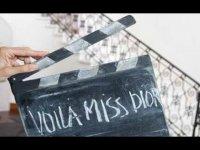 Съемки видеоролика  Miss Dior с Натали Портман