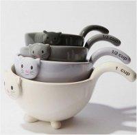 Нескучные измерительные чашки