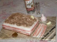 «Торт» на 23 февраля: мужской подход
